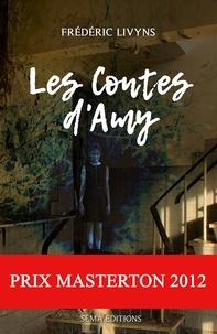 Frédéric Livyns - Les contes d'Amy.