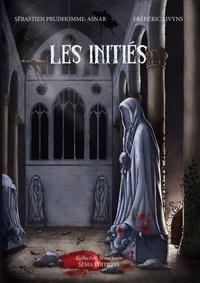Frédéric Livyns - Les initiés.
