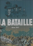 Frédéric Logez - La bataille - Arras, 1917.