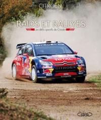 Feriasdhiver.fr Raids et rallyes - Les défis sportifs de Citroën Image