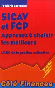 SICAV et FCP Apprenez à choisir les meilleurs - LABC de la gestion collective.pdf