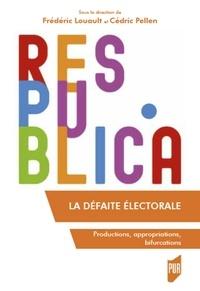 La défaite électorale - Productions, appropriations, bifurcations.pdf