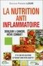 Frédéric Louis - Nutrition anti-inflammatoire - douleur & cancer, meme combat !.