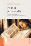 Frédéric Louzeau - Et moi je vous dis... - Lecture paroissiale de l'évangile selon saint Matthieu.