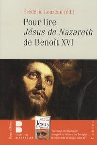 Era-circus.be Pour lire Jésus de Nazareth de Benoit XVI Image