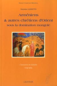 Rhonealpesinfo.fr Arméniens et autres chrétiens d'Orient sous la domination mongole - L'Ilkhanat de Ghâzân 1295-1304 Image