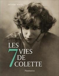Frédéric Maget - Les 7 vies de Colette.