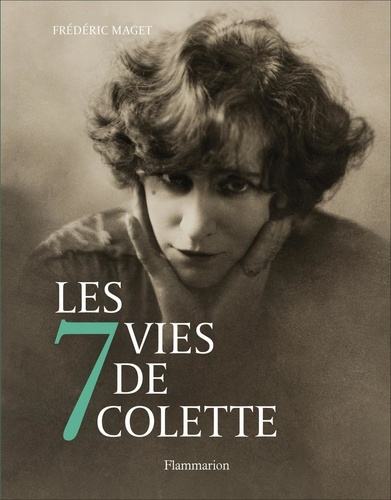 Telecharger Les 7 Vies De Colette Grand Format Broche Livre