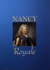 Frédéric Maguin - Nancy Royale.