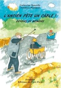 Frédéric Maillard - L'ancien pète un câble ! - Devoirs de mémoire.