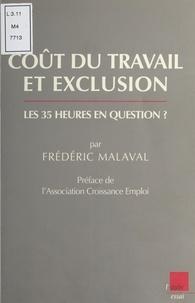Frédéric Malaval - .