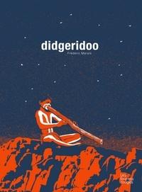 Frédéric Marais - Didgeridoo.
