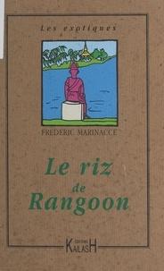 Frédéric Marinacce - .