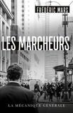 Frédéric Mars - Les marcheurs.
