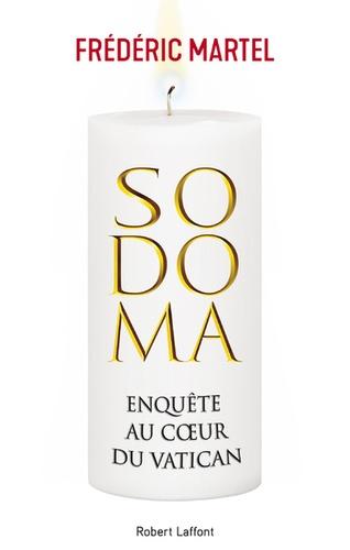 Sodoma. Enquête au coeur du Vatican