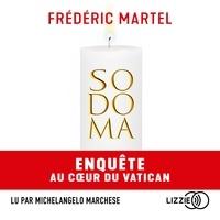 Frédéric Martel - Sodoma.