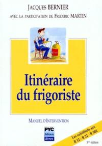 Birrascarampola.it ITINERAIRE DU FRIGORISTE - Manuel d'intervention, Entretien, Dépannage, Sauvegarde de l'environnement, 3ème édition Image