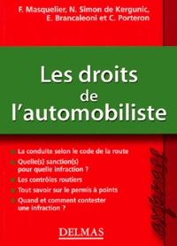 Lemememonde.fr Les droits de l'automobiliste Image