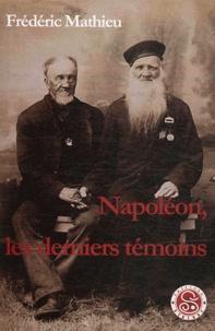 Era-circus.be Napoléon, les derniers témoins Image