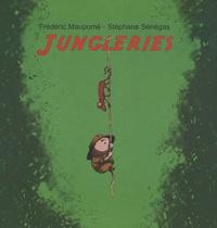 Frédéric Maupomé - Jungleries.