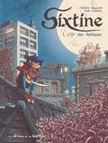 Frédéric Maupomé et Aude Soleilhac - Sixtine Tome 1 : L'or des Aztèques.
