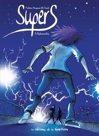 Livres gratuits kindle download Supers Tome 5 par Frédéric Maupomé, Dawid 9791092111972