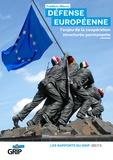 Frédéric Mauro - Défense européenne - L'enjeu de la coopération structurée permanente.