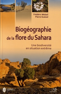 Biogéographie de la flore du Sahara - Une biodiversité en situation extrême.pdf