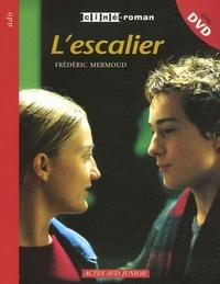 Frédéric Mermoud - L'escalier. 1 DVD