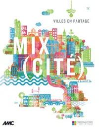 Frédéric Mialet - Mix(cité) - Villes en partage.
