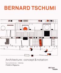 Rhonealpesinfo.fr Bernard Tschumi - Architecture : concept & notation Image