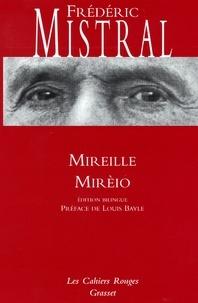 Frédéric Mistral - Mireille/Mireio - (*).