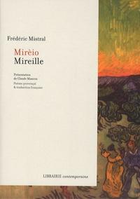 Frédéric Mistral - Mireille.