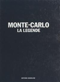 Frédéric Mitterrand - Monte-Carlo.