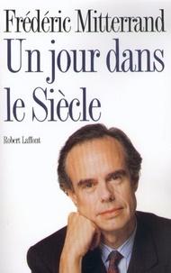 Frédéric Mitterrand - .