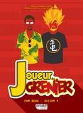 Frédéric Molas et Sébastien Rassiat - Joueur du grenier - Fan book saison 4. 3 DVD