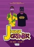 Frédéric Molas et Sébastien Rassiat - Joueur du grenier - Fan Book - Saison 5. 3 DVD