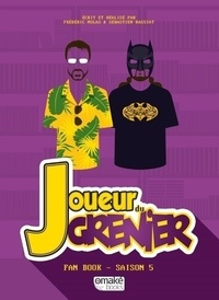 Joueur du grenier - Fan Book - Saison 5.pdf