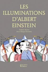 Histoiresdenlire.be Les Illuminations d'Albert Einstein Image