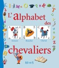 Frédéric Multier - L'alphabet des chevaliers.