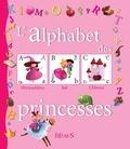 Frédéric Multier - L'alphabet des princesses.