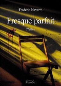 Frédéric Navarro - Fresque parfait.