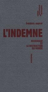 Lindemne - Heidegger et la destruction du monde.pdf
