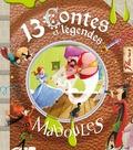 Frédéric Niedbala et Fred Multier - 13 contes et légendes maboules.