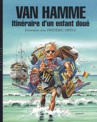Frédéric Niffle et Jean Van Hamme - .