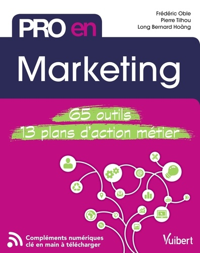 Pro en marketing
