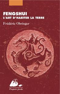 Feng shui, lart dhabiter la terre - Une poétique de lespace et du temps.pdf