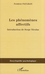 Les phénomènes affectifs.pdf