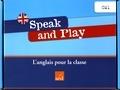Frédéric Pérez et Jean-Marc Furgerot - Speak and Play du CP au CM2 - L'anglais pour la classe, 5 volumes. 1 Cédérom