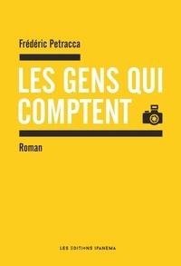 Frédéric Petracca - Les gens qui comptent.